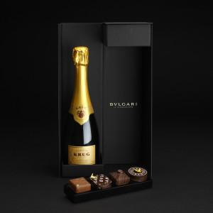 【限定1名さま】 BVLGARIの超贅沢チョコセット!片付け110番プレゼントキャンペーン!!