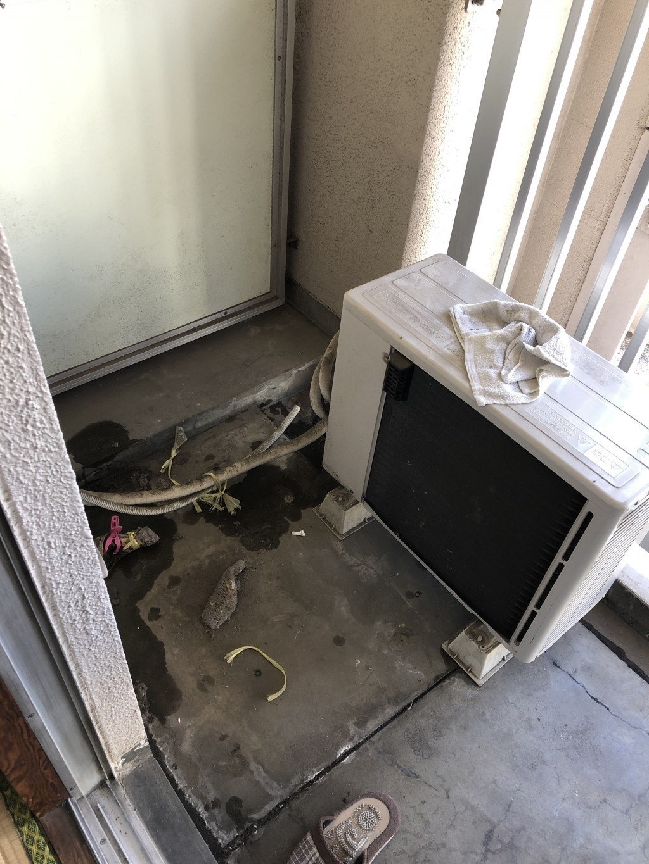 【北区】ベッド、洗濯機などの不用品回収・処分ご依頼 お客様の声