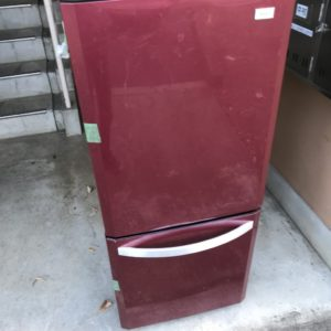 【練馬区】冷蔵庫の出張回収・処分のご依頼 お客様の声