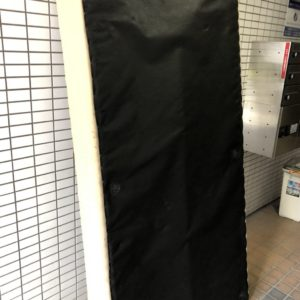 【江東区】シングルベッド1点の回収・処分 お客様の声