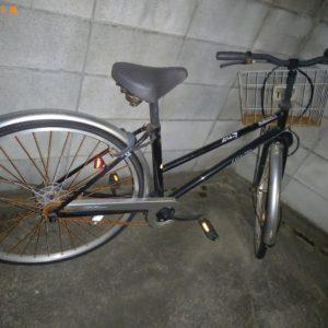 【練馬区小竹町】自転車の回収・処分ご依頼 お客様の声