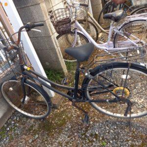 【練馬区大泉学園町】自転車の回収・処分ご依頼 お客様の声