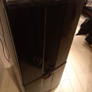 【世田谷区】冷蔵庫の回収・処分ご依頼 お客様の声
