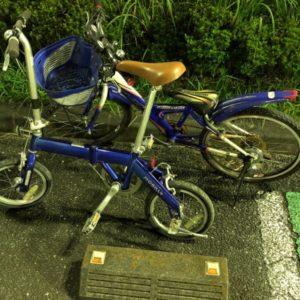 【練馬区】自転車、スキー板、オーディオ機器、ベビー用品等の回収