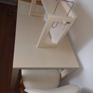 【世田谷区】シングルベッド、学習机の回収・処分ご依頼 お客様の声