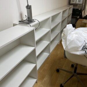 【中野区】本棚、小型家電の回収・処分ご依頼 お客様の声