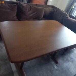 【文京区】二人用ダイニングテーブル、三人掛けソファーの回収・処分