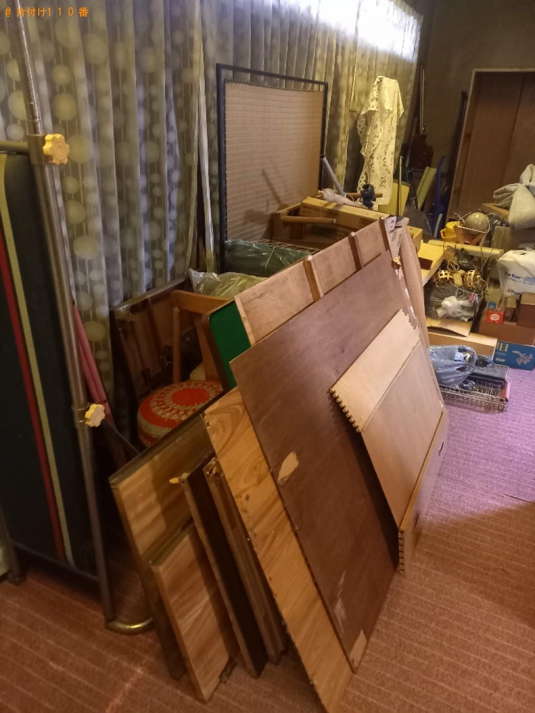 【練馬区石神井町】家具、椅子、工具、カーペット等の回収・処分