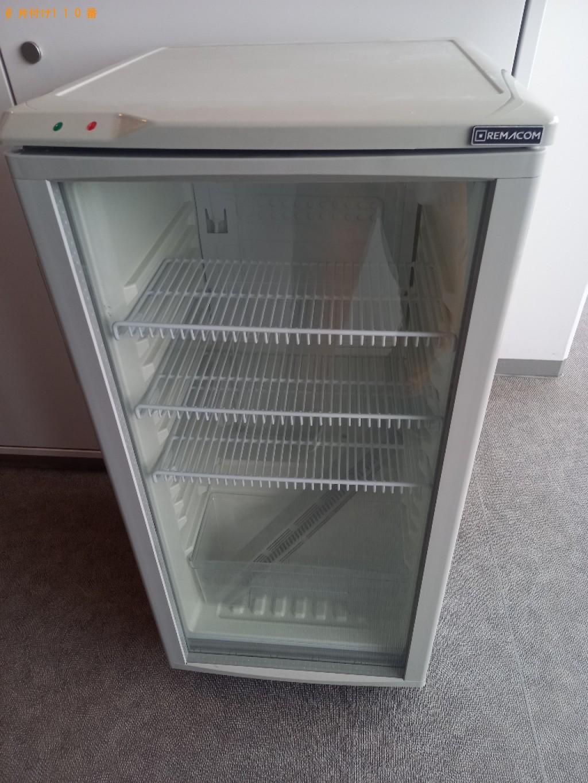 【豊島区】冷蔵庫、マッサージチェアの回収・処分ご依頼 お客様の声