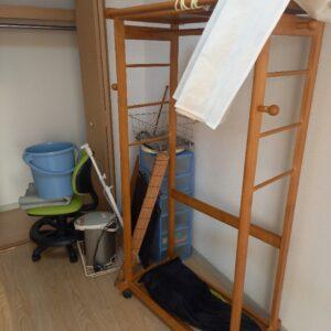 【江東区】タンス、ラック、調理器具の回収・処分ご依頼 お客様の声