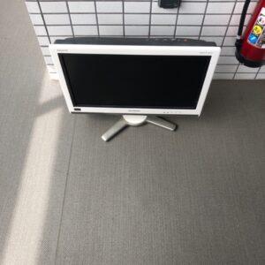 【新宿区】テレビ、スティック型掃除機の回収・処分ご依頼