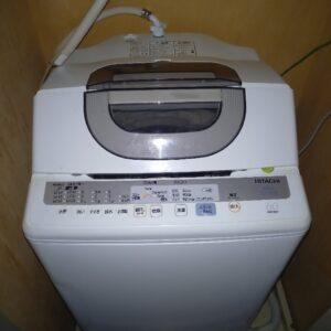 【練馬区】洗濯機の回収・処分ご依頼 お客様の声