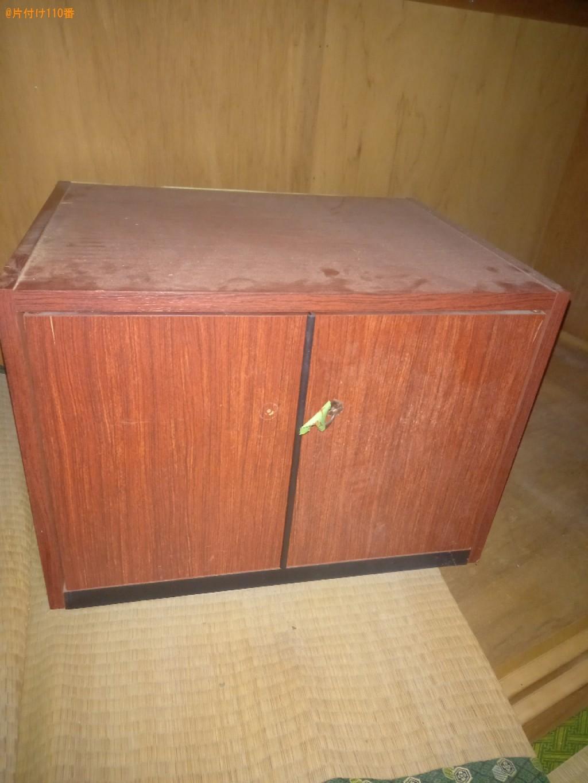 【江戸川区】家具の回収・処分ご依頼 お客様の声