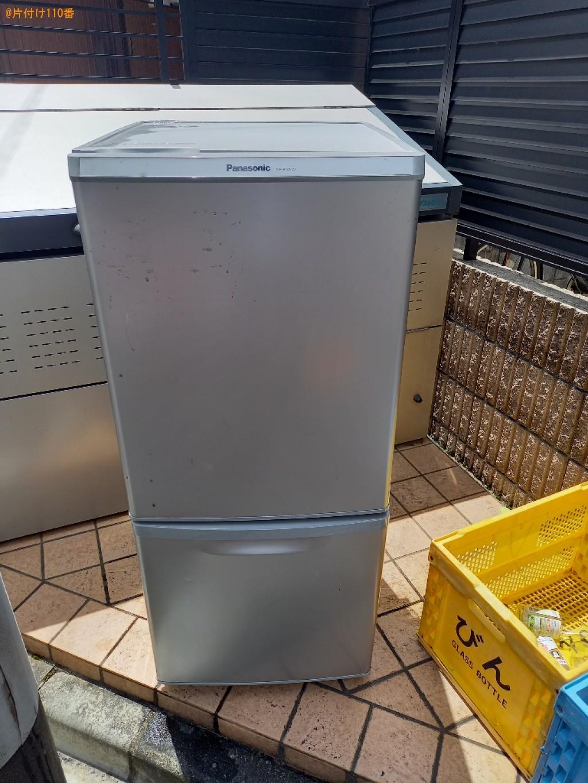 【杉並区】冷蔵庫の回収・処分ご依頼 お客様の声