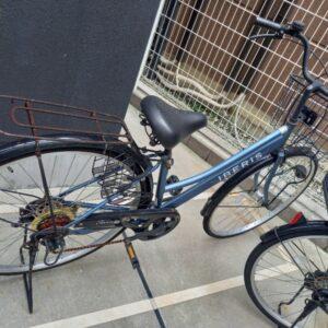 【墨田区】自転車の回収・処分ご依頼 お客様の声